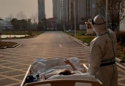 对话陪八旬病人看落日的医生:一起看了5分钟,没想到上热搜