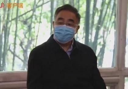 张伯礼:中国医疗专家带了两种中成药支援意大利伊拉克