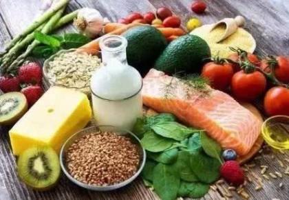 新冠肺炎康復期患者應該吃什么?營養專家建議優化飲食