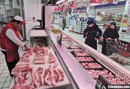 农业农村部:进一步推动生猪家禽生产稳定发展