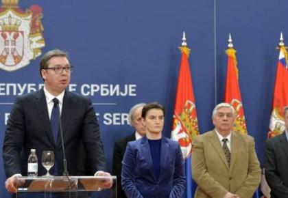 塞尔维亚宣布进入紧急状态 寄希望于中国技术与物资援助