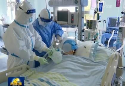 【一线抗疫群英谱】董芳:重症监护室的生命守护