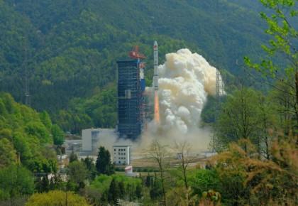 祝贺!遥感三十号06组卫星成功发射