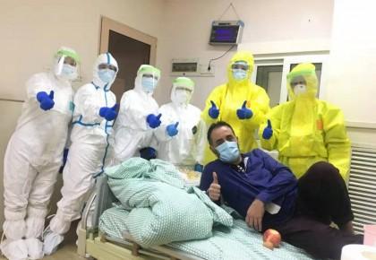 疫情期间,一位在华留学生的悲喜故事