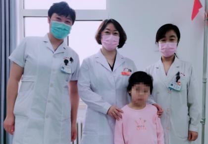 長春8歲女童患上糖尿病 嘔吐昏迷危及生命