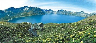 赢得永续发展的美好未来——长白山保护区成立60周年巡礼