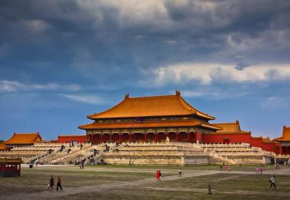 五一假期故宫需预约游览 每天限额5000人