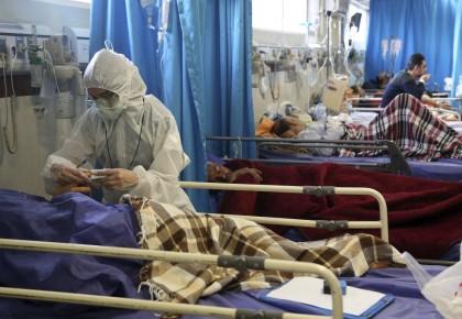 國際觀察丨大家忙著抗疫,而這個國家卻在拆臺……