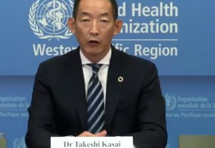 世衛組織舉行西太平洋區域新冠疫情視頻會議 世衛官員稱贊中國分享經驗