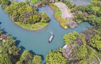 湿地公园近一千七百个——保护利用湿地 释放生态红利