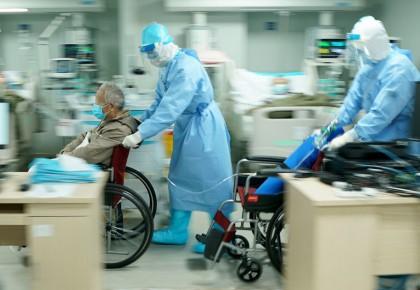 比尔·盖茨:抗击疫情应加强合作