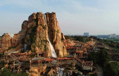 上海迪士尼将于11日起重新开放 游园需注意这些事项