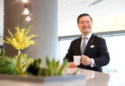 香港數碼港董事局主席林家禮:香港維護國家安全立法可確保香港安穩穩定