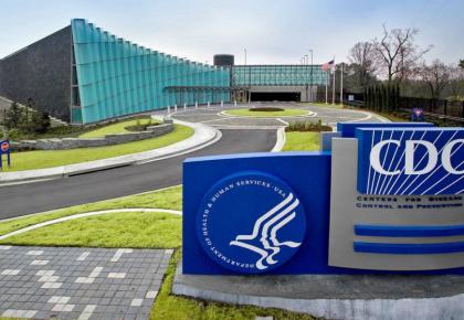 《柳叶刀》谴责特朗普:把权力还给美国疾控中心!