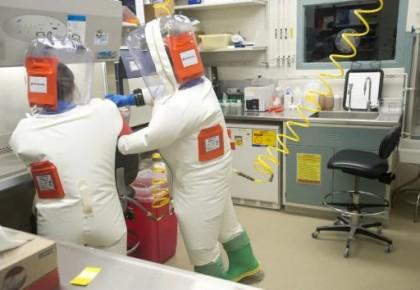 美国生物基地与病毒相关的两条时间线!外媒:毛骨悚然!