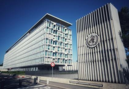 第73届世界卫生大会领导人致辞 团结一致 共同抗疫成为主旋律