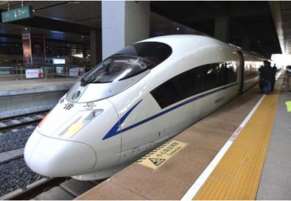 哈爾濱、吉林、大連、山海關等方向17趟旅客列車恢復開行