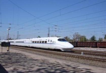 為期62天的鐵路暑期運輸將于7月1日開啟 旅客在途時間再縮短