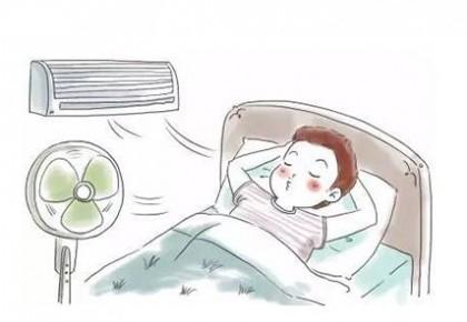 怕热,更怕吹出病,空调到底该不该开?