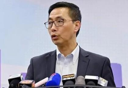 香港教育局局长做出一个重要表态!
