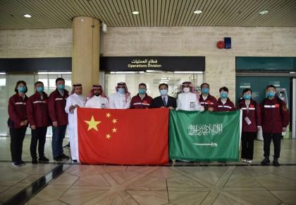 援建实验室、分享实战经验……中国全力帮助阿拉伯国家抗疫