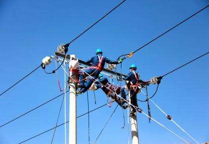 宁夏隆德:电网升级助力脱贫攻坚