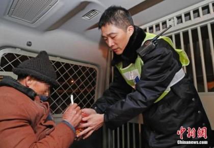 民政部:上半年累计救助流浪乞讨人员28.8万人次