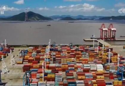跨境電商新政落地一周 企業出口速度加快