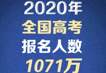 最高标准、最严举措!全力以赴做好2020年高考工作