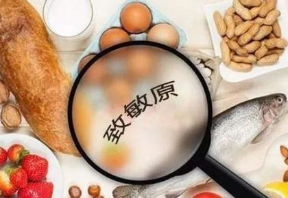 食物过敏危害不亚于毒素 远离源头是最好治疗方法