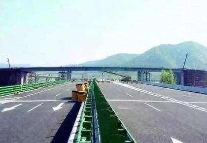 长春市人民大街南高速口改移工程计划下月开工 工期26个月