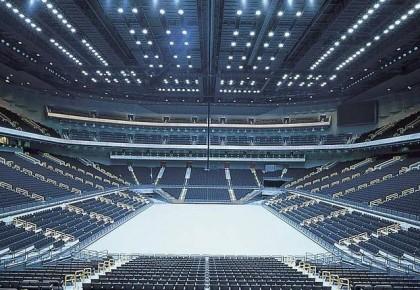东京奥运会部分比赛场馆即将对公众开放
