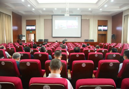 夯实行业安全监管工作 有效扩大吉林文旅产业复工复产