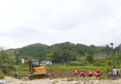 农业农村部:全力以赴抓好防汛救灾确保农业生产安全