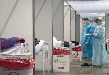 雷声大雨点小,美国说好的抗疫援助在哪呢?