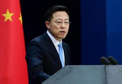 蓬佩奥质疑中国环保措施 外交部发言人反问:美国为何退出《巴黎协定》?