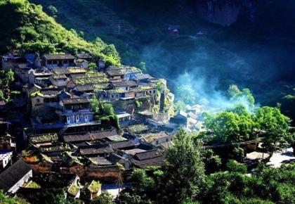 """两部委发布第二批全国乡村旅游重点村名单 含""""三区三州""""乡村54个"""