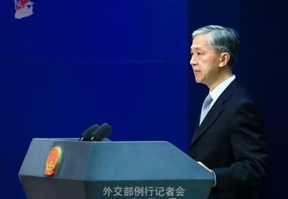 外交部:中方愿與世界各國一道協同推進疫情防控和經濟發展 盡早戰勝疫情并推動世界經濟重現繁榮