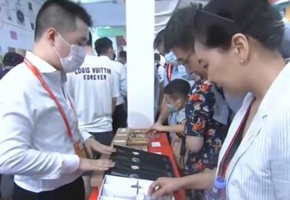 全球服務 互惠共享 | 服貿會釋放加強國際經貿合作積極信號 企業機構對中國經濟充滿信心