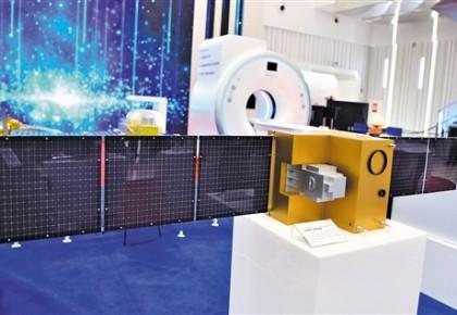 全球创新指数报告发布:中国17个科技集群进入全球百强