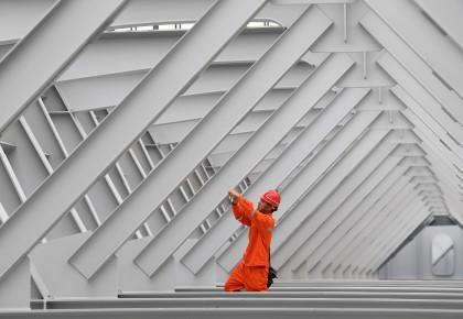 歐洲央行:中國經濟復蘇迅速
