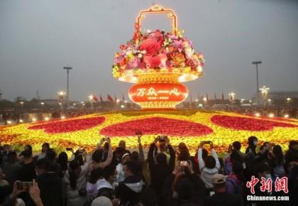 中國旅游市場復蘇強勁 提振全球經濟信心