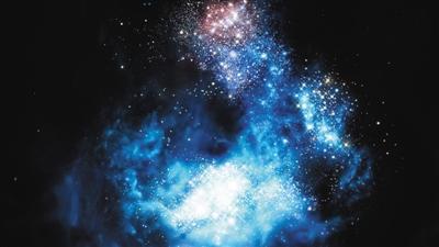 出生已百亿年, 第一代恒星现在还好吗