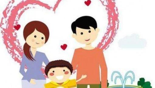 """父母角色报告显示:父母""""冲突与合作并存"""""""