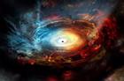 天文学家发现已知最遥远超大质量黑洞