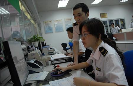 长春海关减免税申请推行无纸化