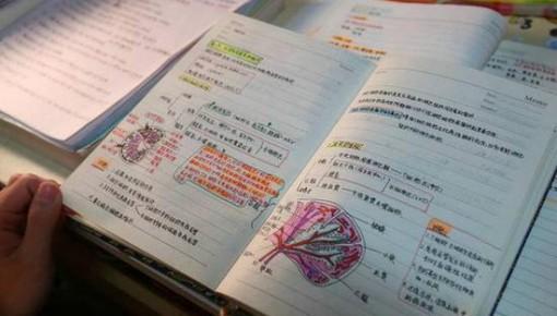 中学生组织义卖扶贫 一份学霸笔记卖出6000余元
