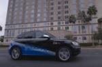 自动驾驶研发需要法规开道