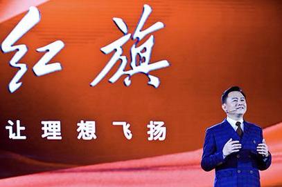 中国汽车品牌加速海外市场布局