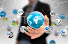 中国互联网普及率达55.8%超全球平均水平4.1个百分点